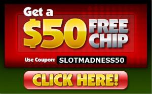 Slot madness-$50 w-click